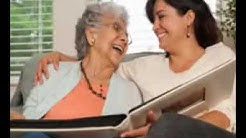 """At Home Companion Care - """"Living at Home is the best place to live!"""""""