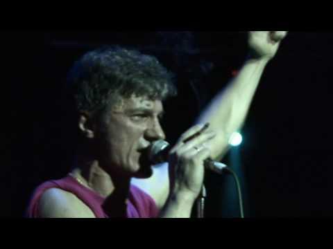 Александр Чернецкий - Разные люди - Водка (МФ) live