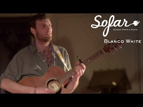 Blanco White - November Rain | Sofar Leeds