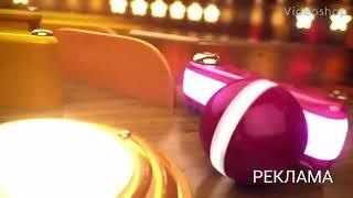 Рекламные Заставки СТС (с Осени 2013) (Пинбол) 80-е и Уральские Пельмени