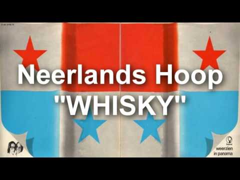 Neerlands Hoop - Whisky (Conference)