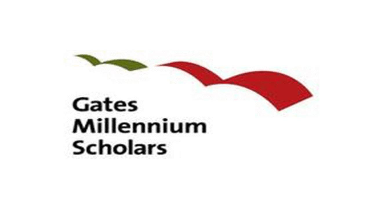 bill gates scholarship program to minority students