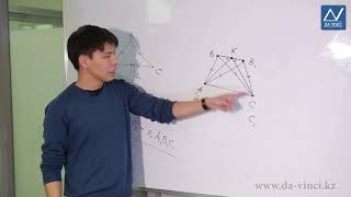 7 класс, 20 урок, Третий признак равенства треугольников