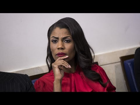 Omarosa: Patriot or Publicity Seeker?