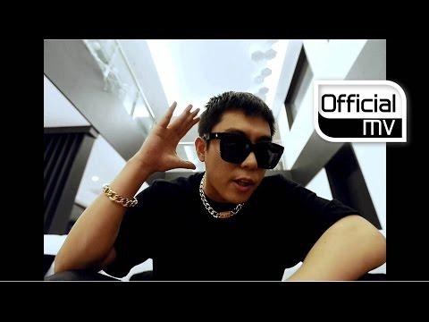 [MV] Eun Ji-won(은지원) _ What U Are (Feat. Gilme(길미))