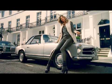 Gisele Bündchen for H&M - Autumn 2013 Campaign Film