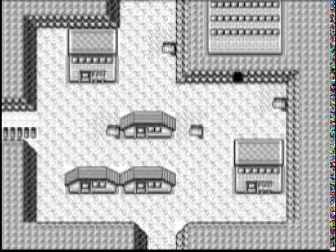 Pokemon Green Lavender Town Beta music 10 hours