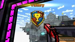 Most luckiest matches !! Pikel gun 3D ● HD