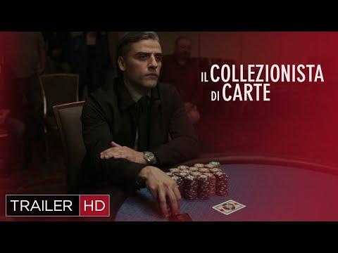 Il Collezionista di Carte, con Oscar Isaac e Willem Dafoe | Trailer Ufficiale HD