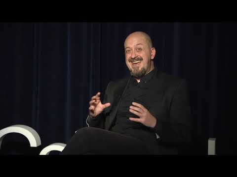 TACKLING CLIMATE CHANGE with SOCIALLY RESPONSIBILE INNOVATION    Lapenta   TEDxJohnCabotUniversity
