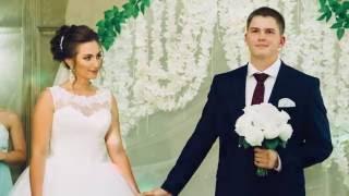 Свадьба Ольги и Дмитрия 08.07.2016г.