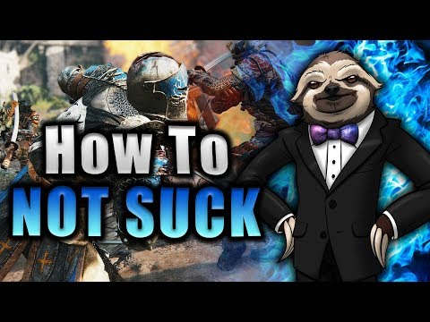 Honest Guide to For Honor