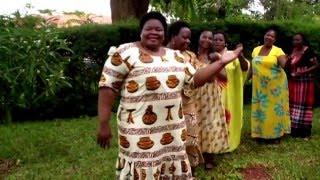 Njooni Muyaone Matendo ya Mungu by Mary Weber