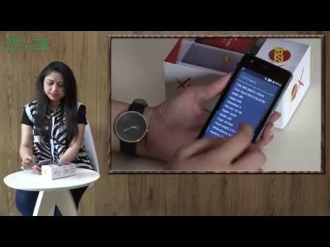 QMobile Jazz X JS 2 | Smart Reviews by Kanwal