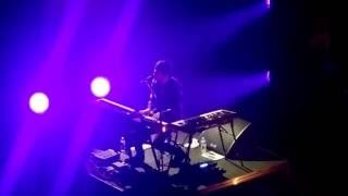 James Blake, A Case Of You (Joni Mitchell), Live in Houston, 092416
