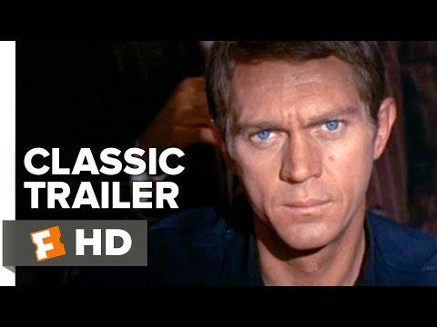 The Cincinnati Kid (1965) Official Trailer - Steve McQueen Movie