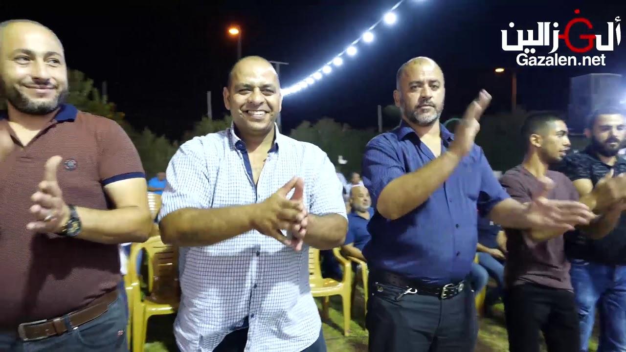 عصام عمر وصهيب عمر حفلة ابو اياد سواعد