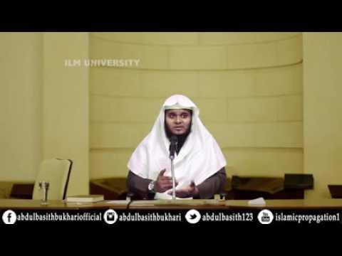 Muslim ummah maarka kalvi tedi sellungal (RABBI ZIDNI ILMA)