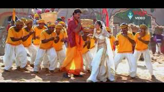 Vasu Songs - Vaale Vaale - Venkatesh, Bhoomika Chawla