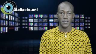 Mali : L'actualité du jour en Bambara (vidéo) mardi 11 juillet 2017