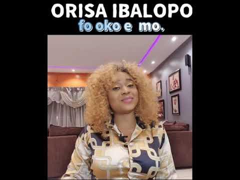 Download ORISA IBALOPO