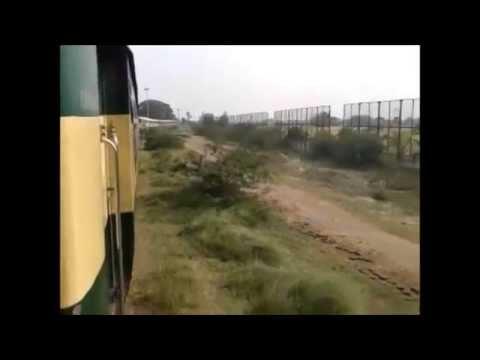 p01  Attari to Nankana sahib by train (Gurpurab 2014 -Guru Nanak Dev Ji)