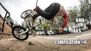 HALL OF MEAT on Instagram BMX FAILS COMPILATION || #6