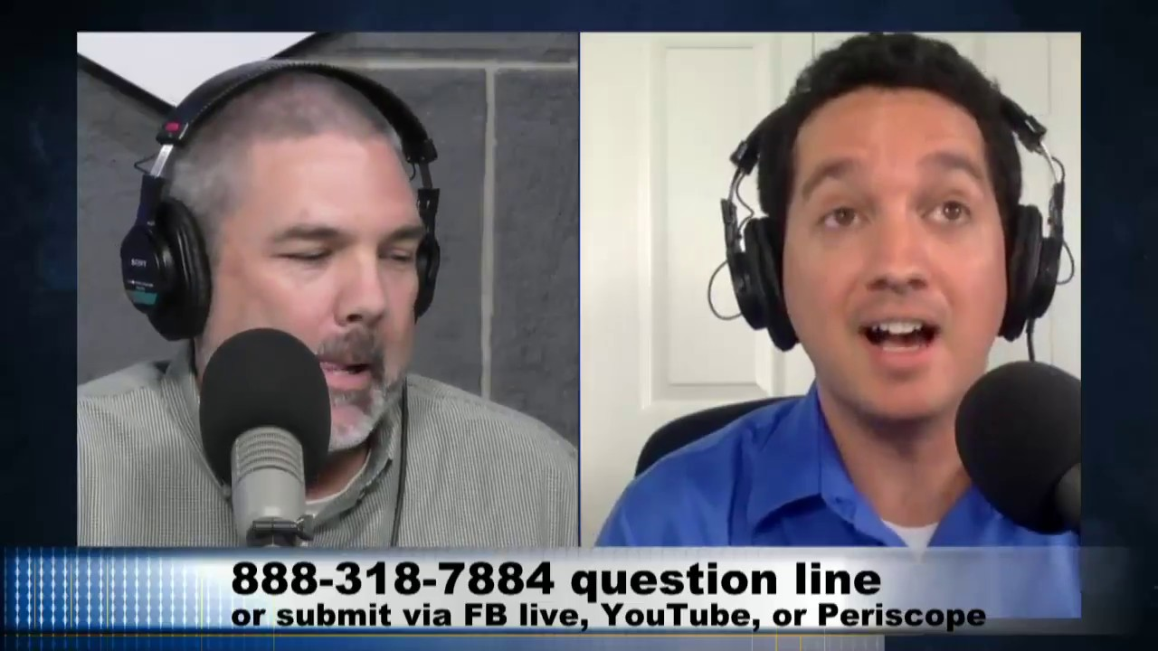 Trent Horn: Why Are You an Atheist? - Catholic Answers Live - 07/24/17