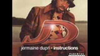 Watch Jermaine Dupri Whatever video