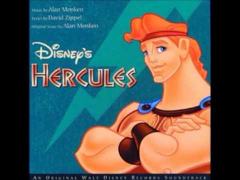 Hercules OST - 08 - One Last Hope