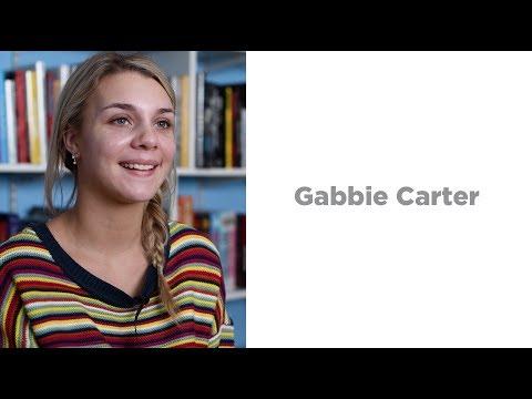 Gabbie Carter 4
