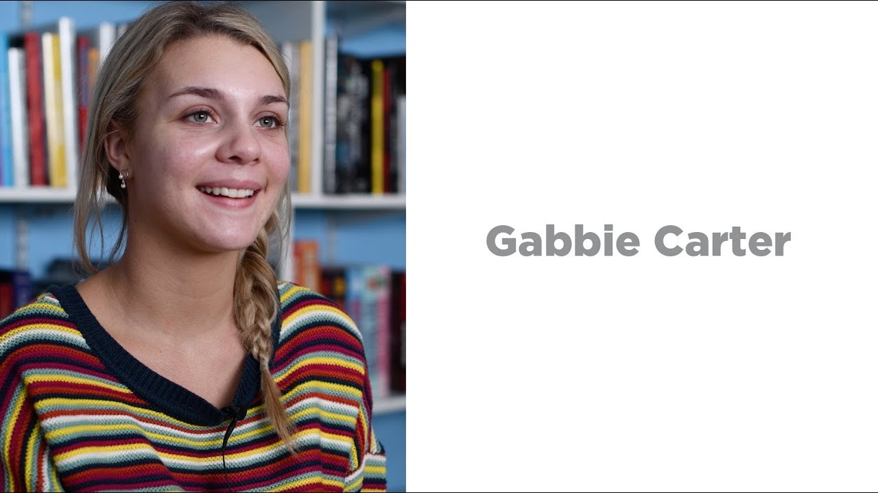 Gabbie Carter Info