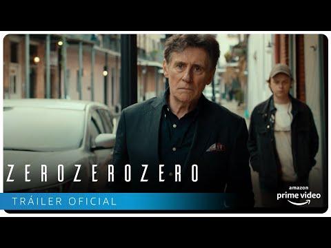 Zero Zero Zero - Tráiler oficial | Amazon Prime Video