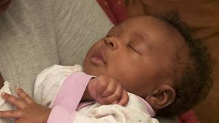 Newborn Care: Sleeping