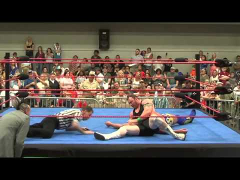 pro wrestling training at hard knox from YouTube · Duration:  35 seconds