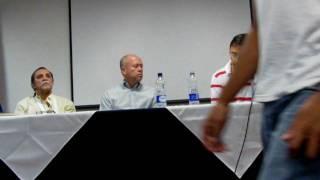 Estanislao Zuleta . Memoria y Homenaje a los 20 años ... Interviene José Zuleta.