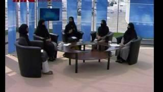 Jalsa Talk with Lajna Imaillah part 2/2