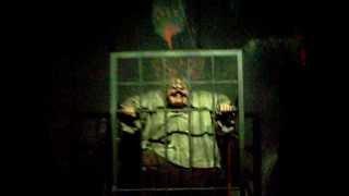 tren fantasma en el parque rod montevideo uruguay clase fh6 utu las piedras 21 1212