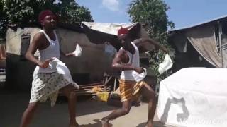 p square - nobody ugly (dance cover)