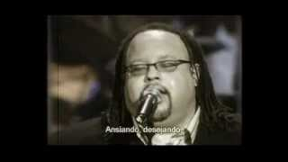 Fred Hammond - Free to Worship - I need Thee oh - Simply Put - Legendado