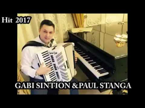 Gabi Sintion și Paul Stanga HIT 2017
