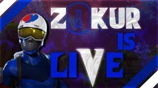 OCG $1500 Solo Scrim Tourney | USE CODE: Youtube-Zokur | FORTNITE | OCE PS4 |#HowBizarre