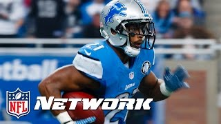 More or Less: Stafford 4,000 Yards, Tate 1,000 Yards, & MORE! | Lions Edition | NFL Network