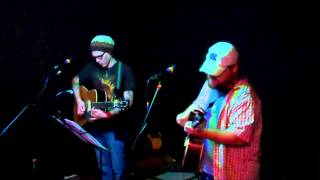 """""""Gettin High For Jesus"""" by Larry Sykes Band at the Front Street Public House (Burlington, NC)"""