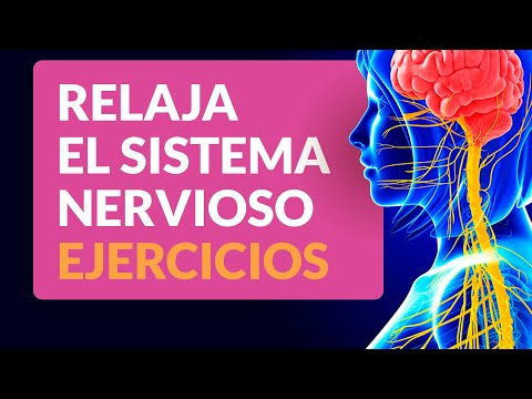 The best exercises to relax the nervous system