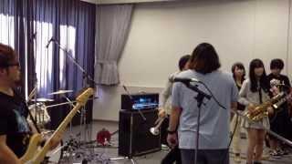 2013/12/22 クリコン kemuriセッション 1.ato-ichinen 2.PMA.