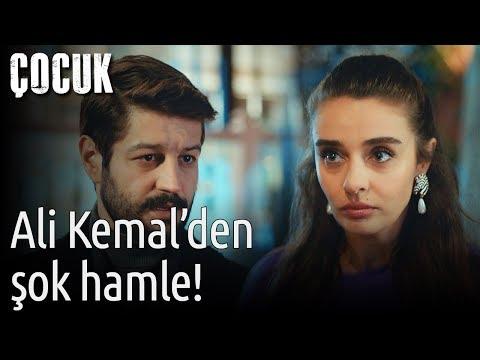 Çocuk 14. Bölüm - Ali Kemal'den Şok Hamle!