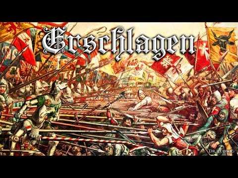 Erschlagen [Landsknecht song][+English translation]