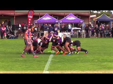 Wyndham U14s 2017 grand final V Endeavour Hills 1st Half