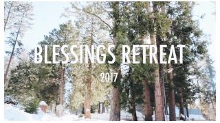 Video BLESSINGS RETREAT 2017 // christine sy download MP3, 3GP, MP4, WEBM, AVI, FLV September 2017